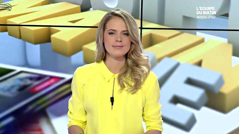 Claire Arnoux - 14 Février 2015