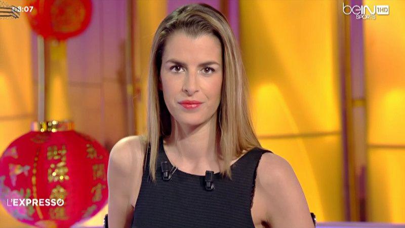 Vanessa Le Moigne - 19 Février 2015