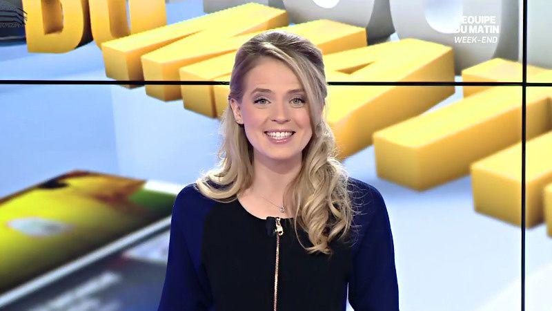 Claire Arnoux - 21 Février 2015