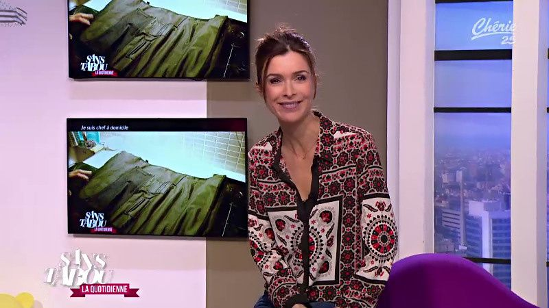 Véronique Mounier - 27 Mars 2015