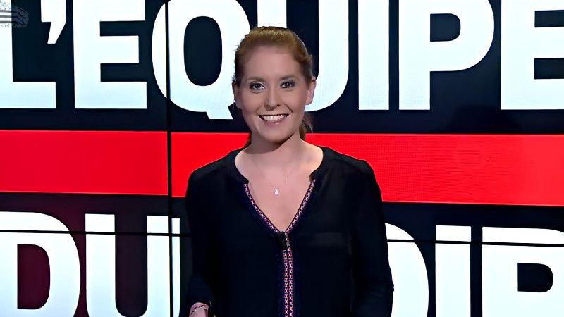 Elodie Poyade- 27 Mars 2014