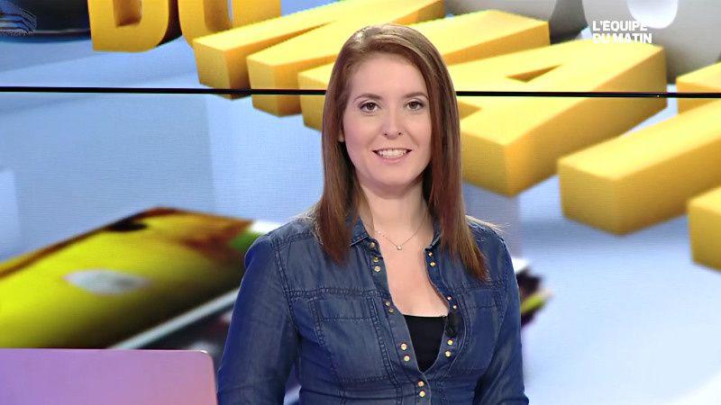 Elodie Poyade- 1er Avril 2014