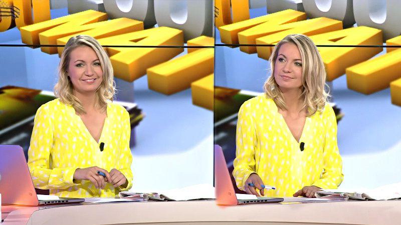 Perrine Storme - 8 Avril 2015