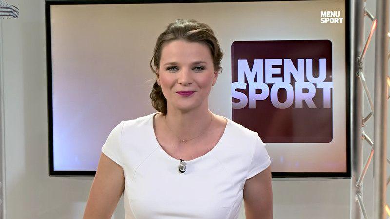 France Pierron - 13 Avril 2015