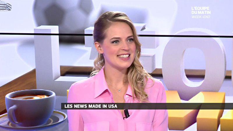 Claire Arnoux - 24 Avril 2015