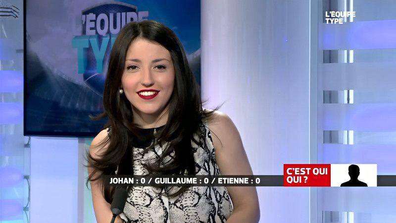 Sonia Carneiro - 22 Avril 2015