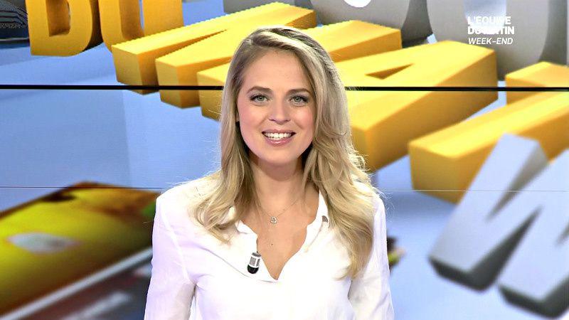 Claire Arnoux - 1er Mai 2015