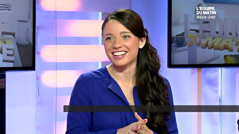 Virginie Hilssone - 1er Mai 2015