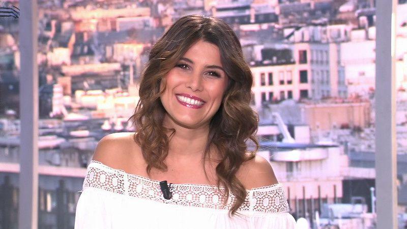 Karine Ferri - 10 Mai 2015