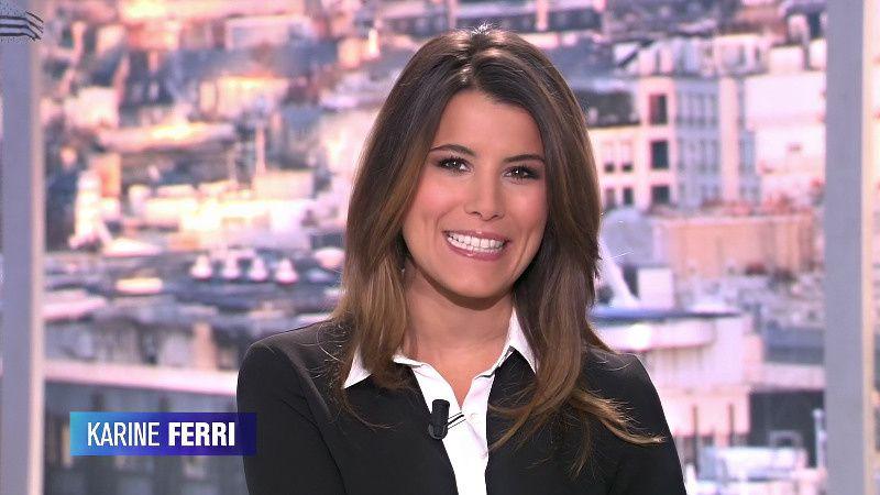 Karine Ferri - 16 Mai 2015