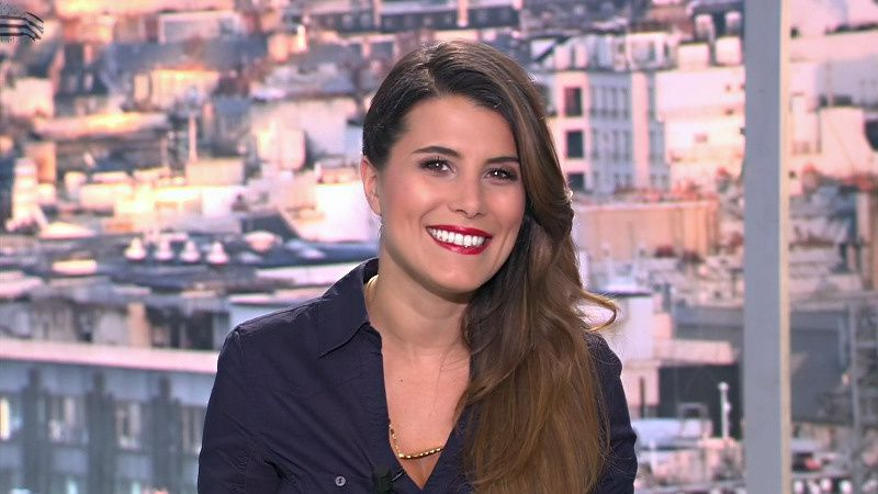 Karine Ferri - 28 Mai 2015