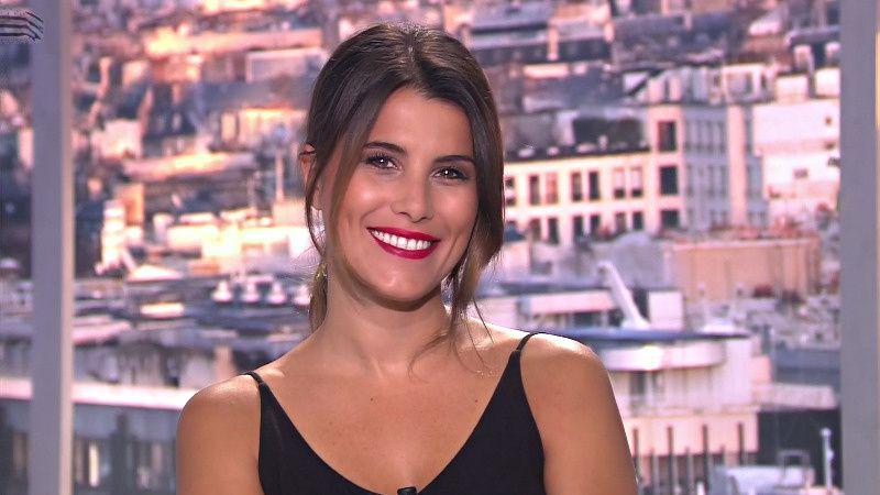 Karine Ferri - 6 Juin 2015