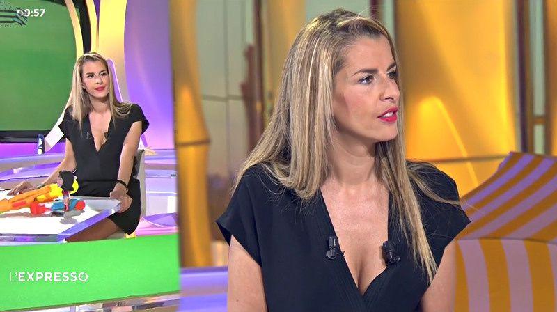 Vanessa Le Moigne - 2 Juillet 2015