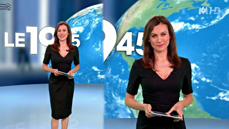 Marie-Ange Casalta - 20 Juillet 2015