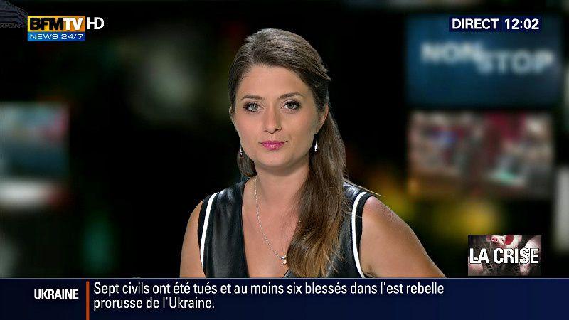 Céline Moncel - 17 Août 2015