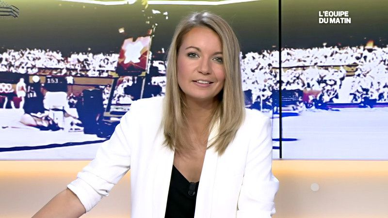 Perrine Storme - 13 Octobre 2015
