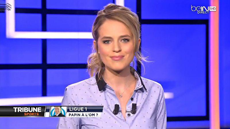 Claire Arnoux - 1er Mai 2016
