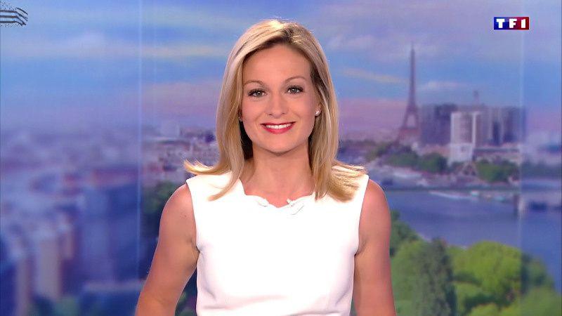 Audrey Crespo-Mara : 1er Mai 2016