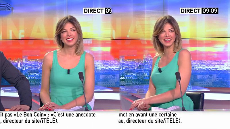 Météo d'Eléonore Boccara
