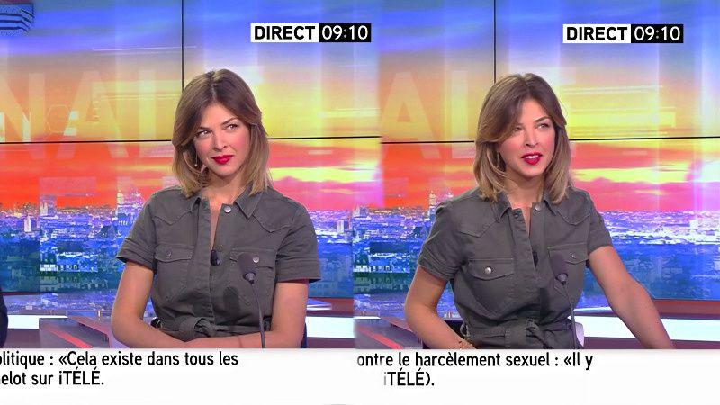 Eléonore Boccara - 15 Mai 2016