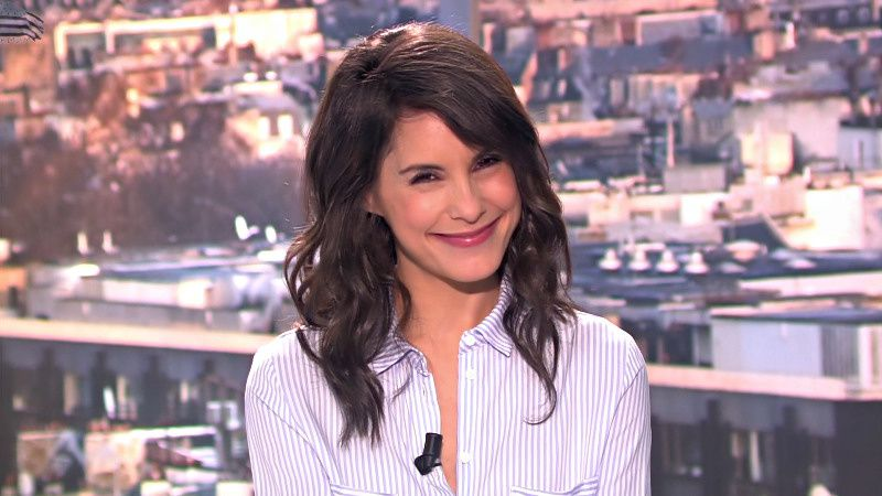 Marion Jollès-Grosjean : 10 Mai 2016