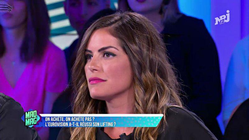 Amélie Bitoun - 16 Mai 2016