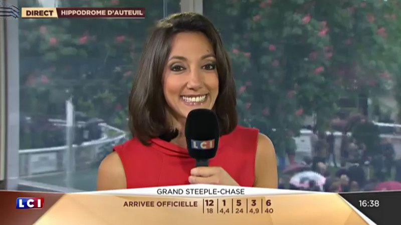 Rebecca Fitoussi - 22 Mai 2016
