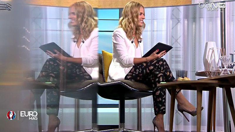Claire Arnoux - 13 Juin 2016