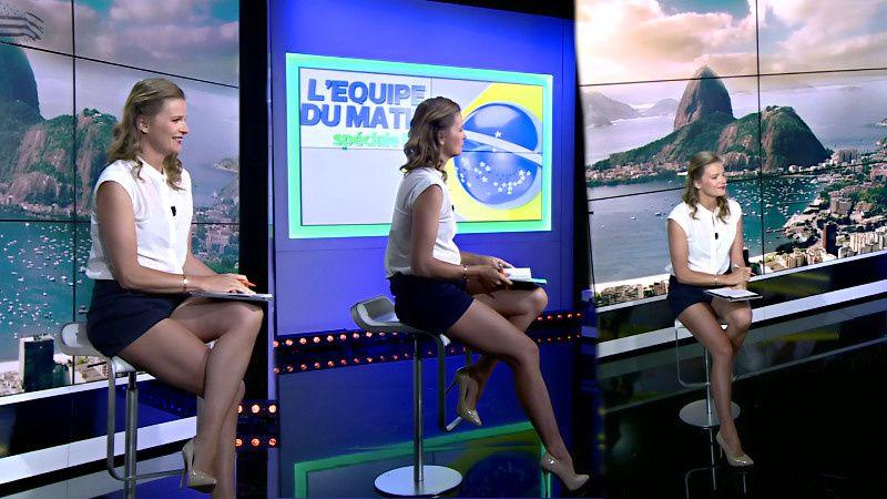 France Pierron - 8 Août 2016