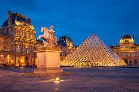 2eme jour à Paris