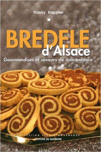 Bredelé 2015 #petits fours Albert / Albert Kiechle