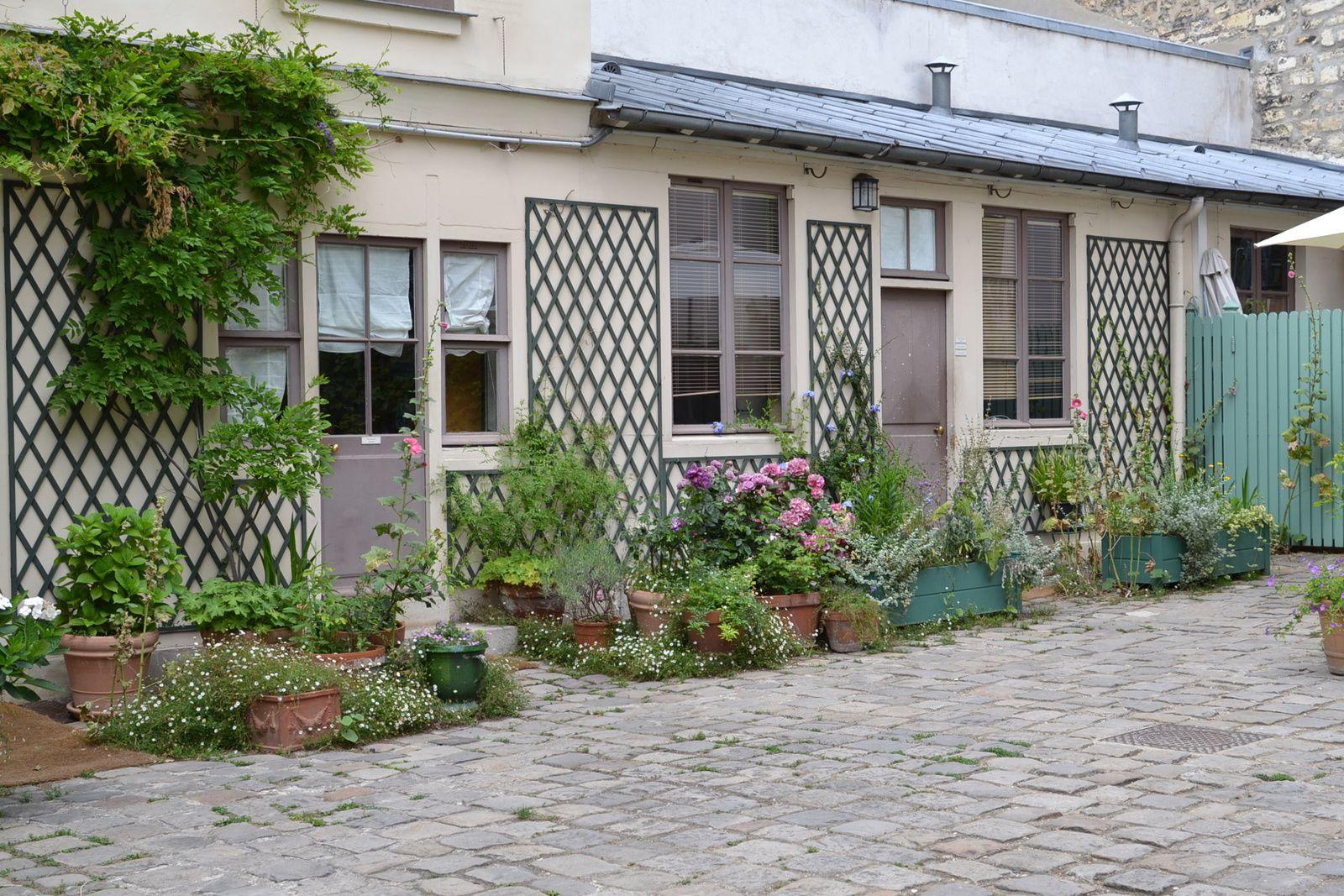 Balade à Paris #2