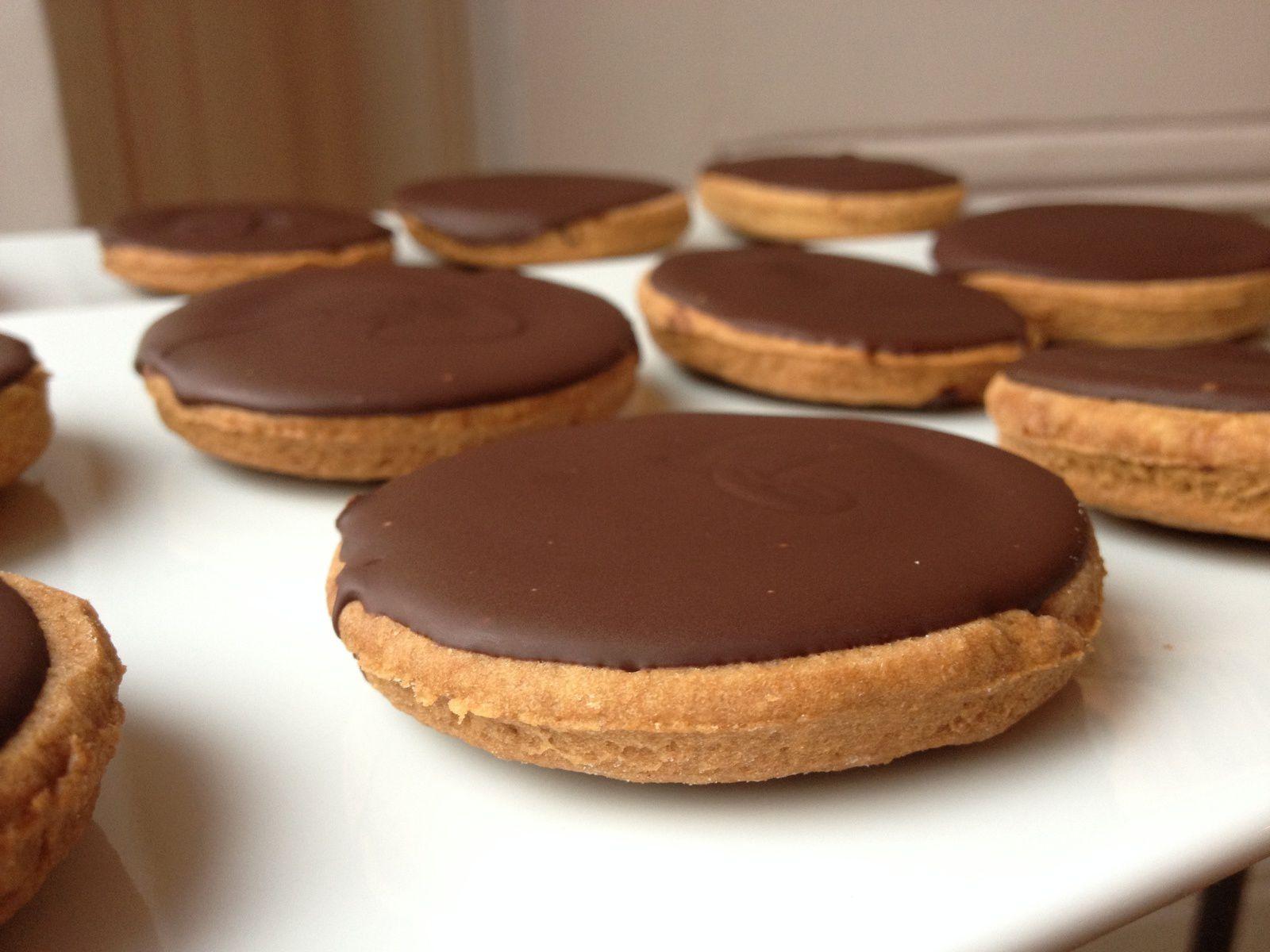 Biscuits façon Granola®