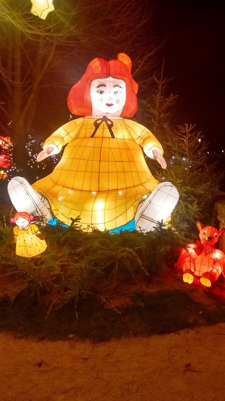 Féérie de Noël à Metz