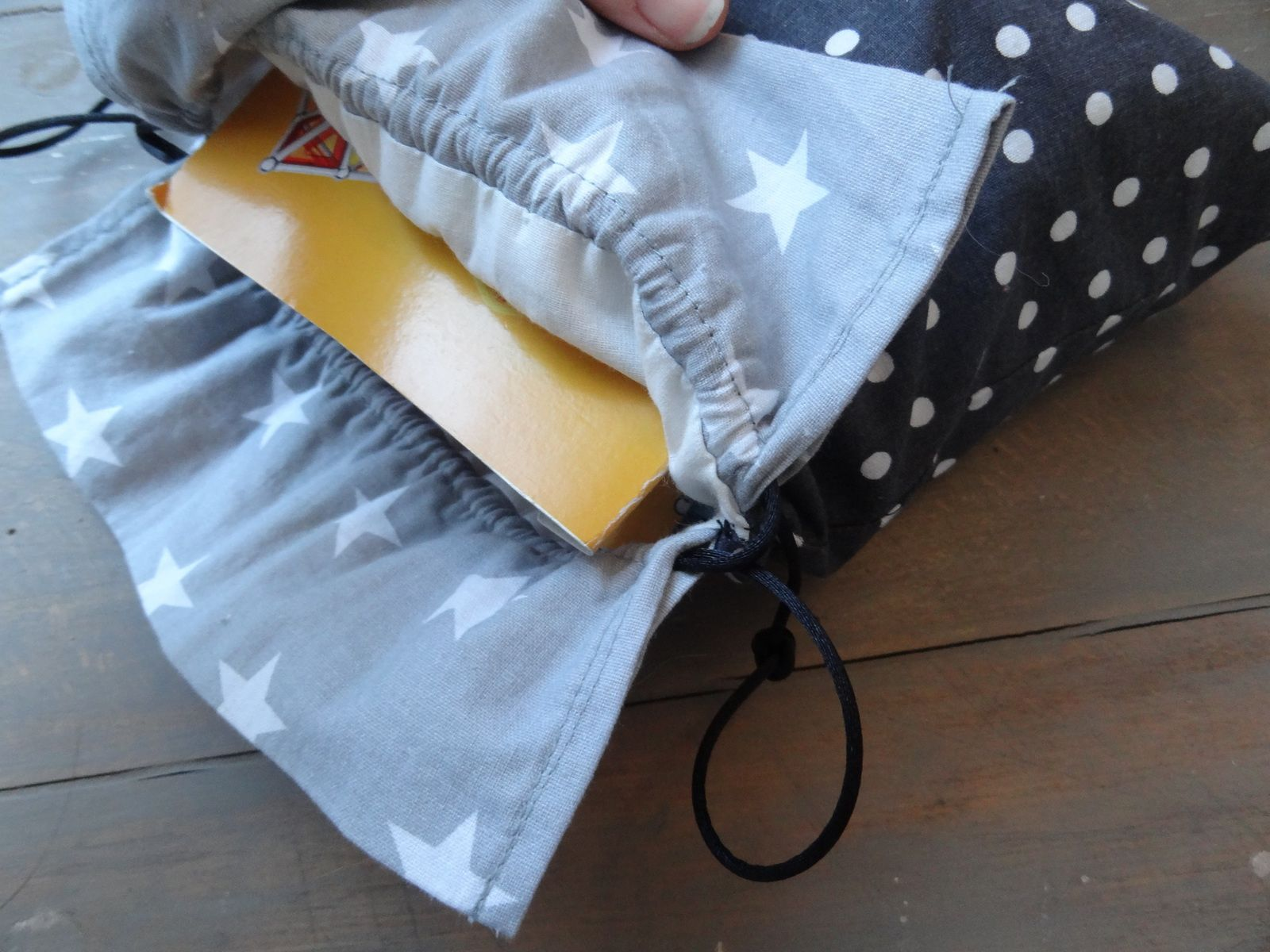Petit sac pour géomag