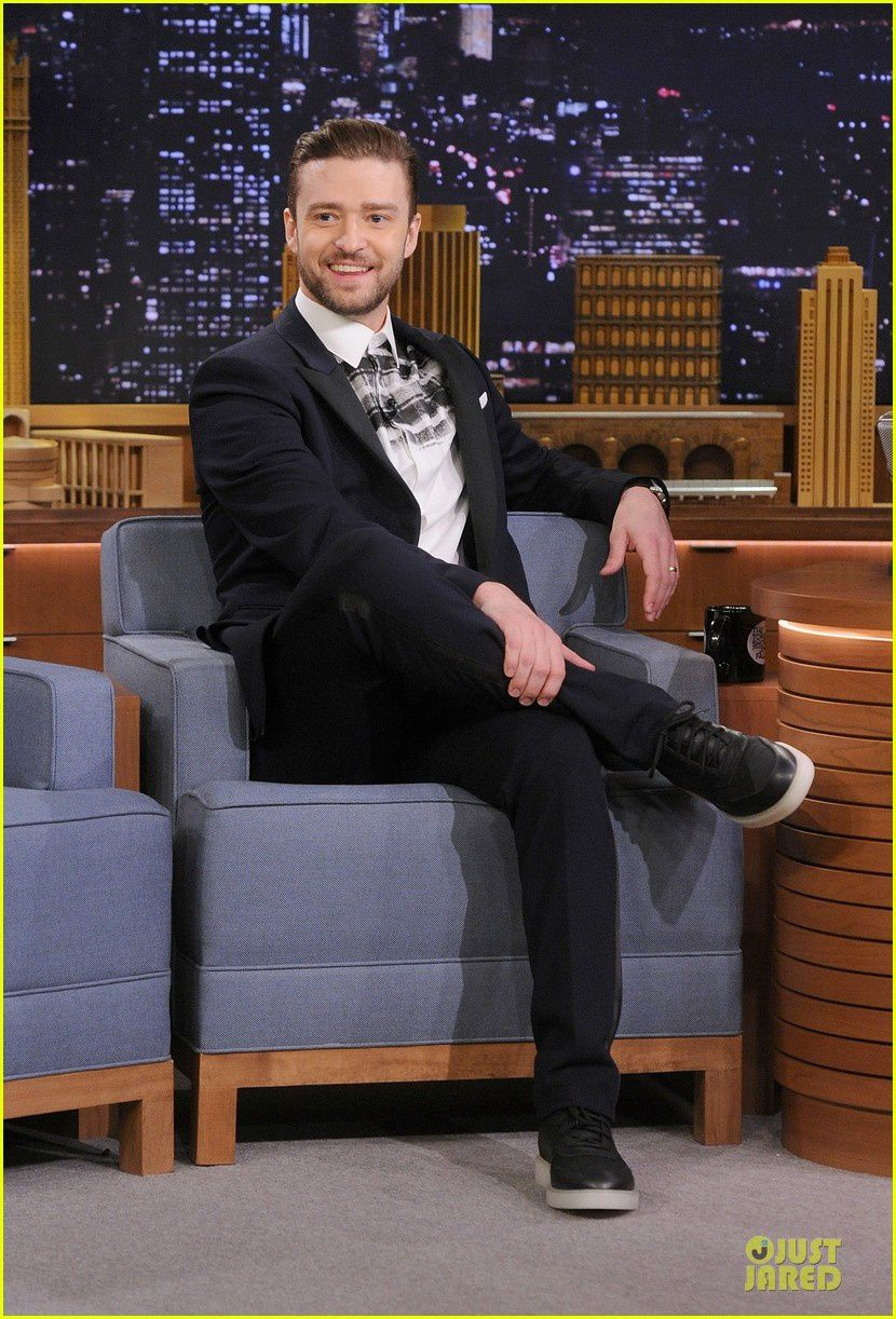 Photos: The Tonight Show Starring Jimmy Fallon (21/02/14)