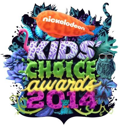 Justin Timberlake remporte un Kids Choice Award!