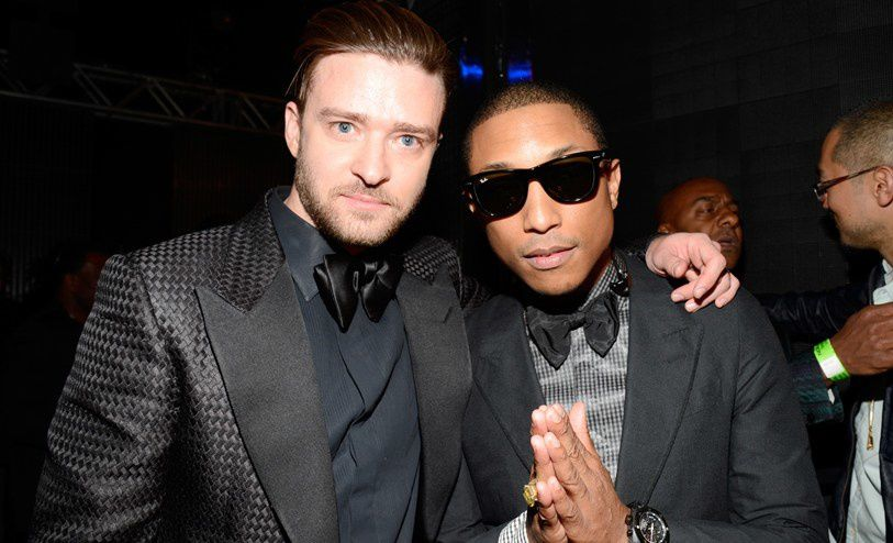 Justin Timberlake décroche 2 nominations aux Grammy Awards!