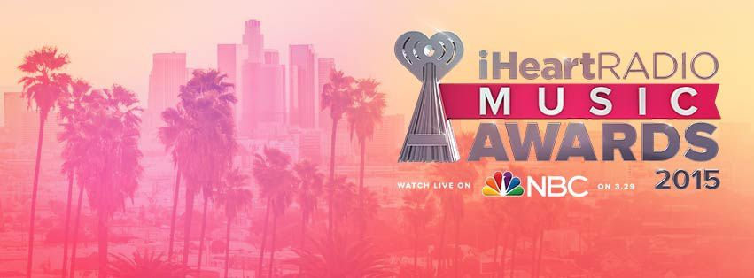 Regarder les iHeartRadio Music Awards 2015 en streaming