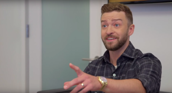 Video: Sketch de Justin Timberlake chez Seth Meyers