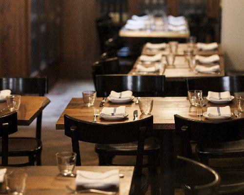 Estela, bistronomie new yorkaise à la mode méditerranéenne !
