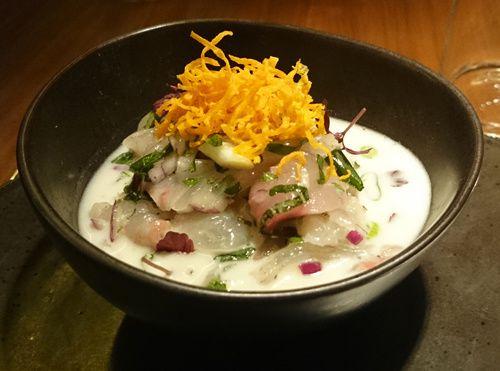 1k paris la cuisine p ruvienne contemporaine par julien - La cuisine peruvienne ...