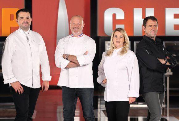 Qui sont les 16 candidats de Top Chef 2016 ?