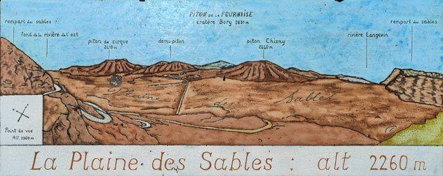 la Réunion 19 : le Piton de la Fournaise