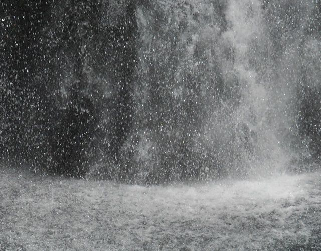 la Réunion 21 : la cascade Grand Galet