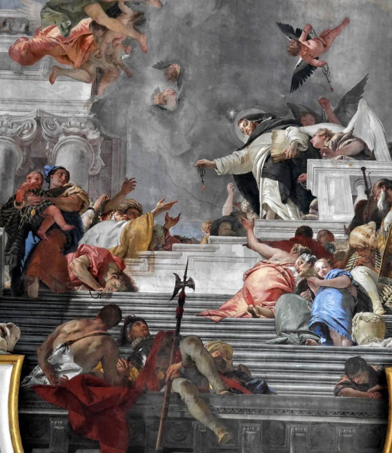 VENISE 17 : Chiesa dei Gesuati