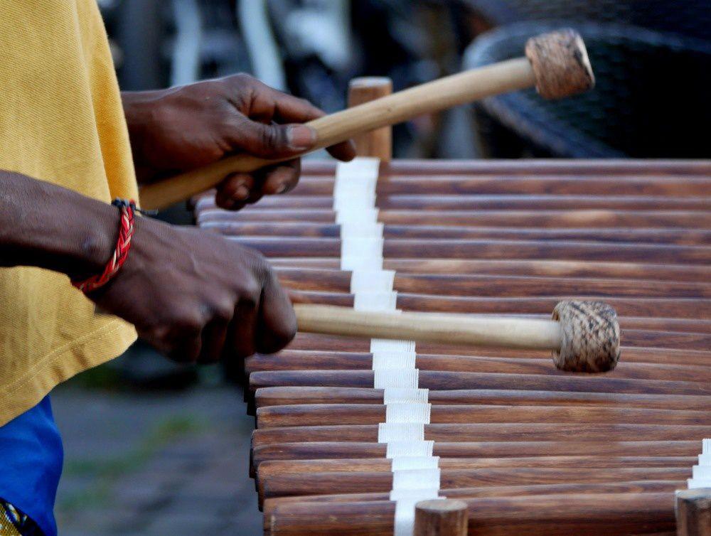 PORNIC : fête de la musique