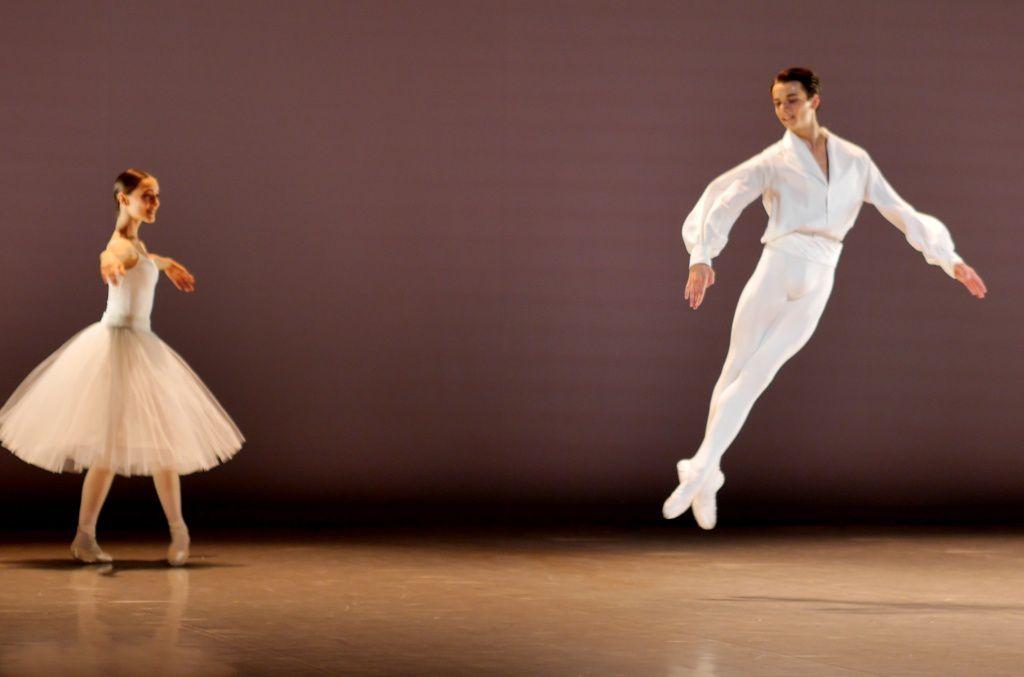 Les danseurs du gala Bournonville (1)