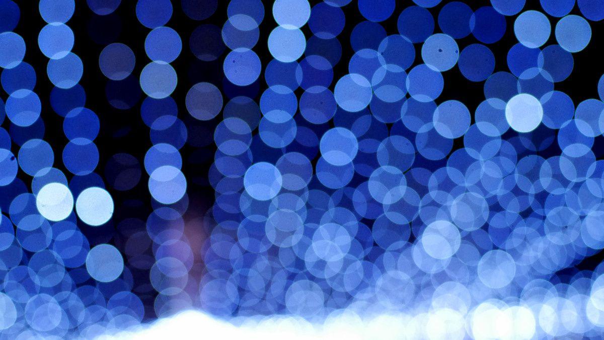 PORNIC : illuminations de Noël