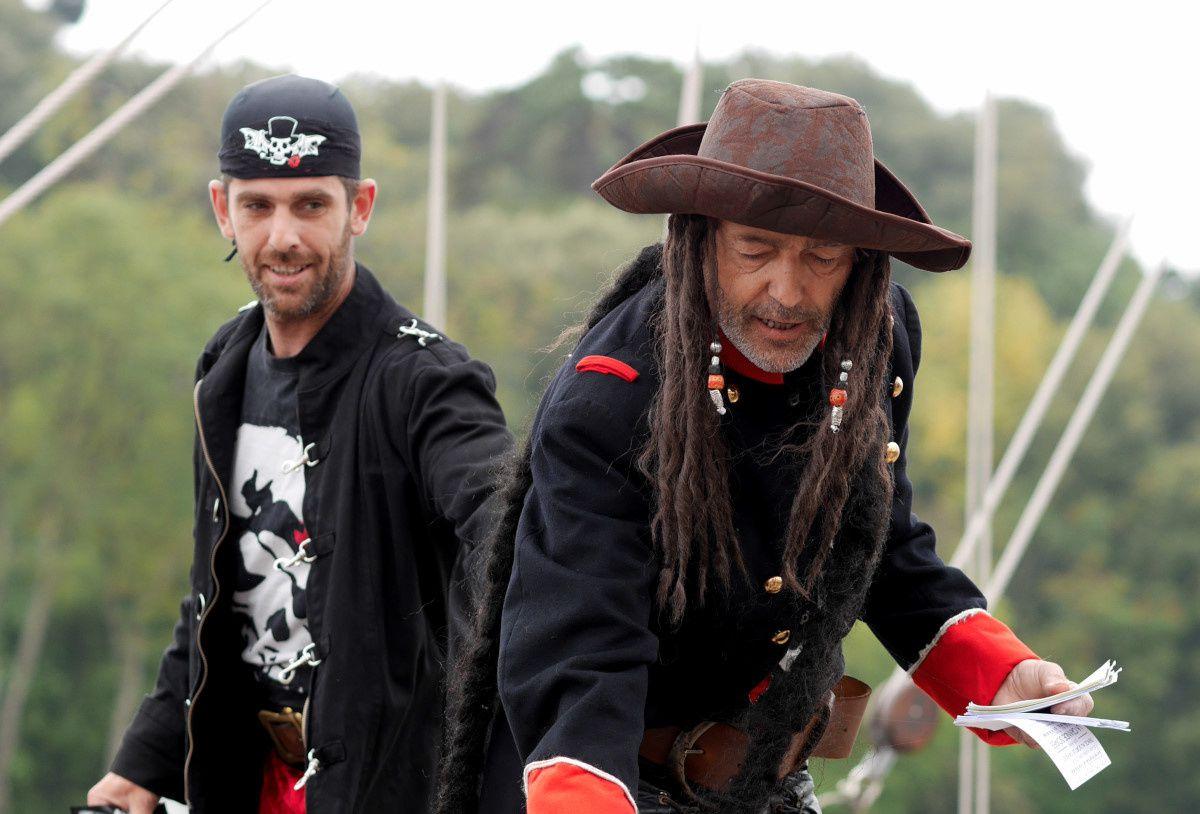 Pirates de Pornic